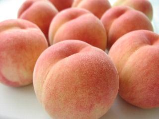 070808 Peach